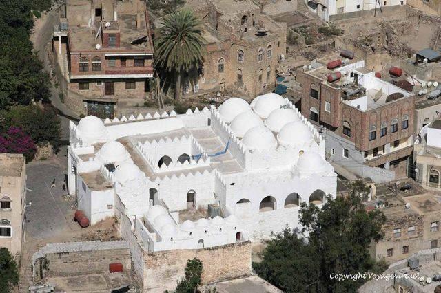 Taez Mosque Mudhaffar 1327