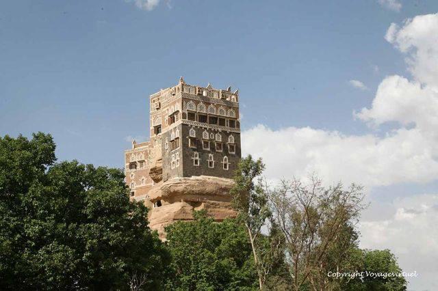 Wadi Dhahr Dar Al Hajar 4362