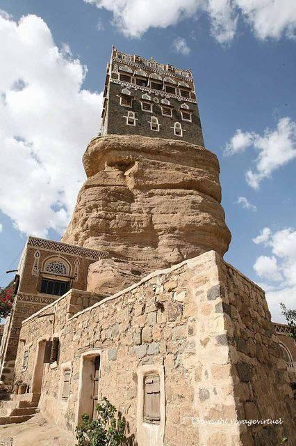 Wadi Dhahr Dar Al Hajar 4366