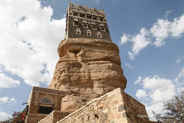 Wadi Dhahr Dar Al Hajar 4368