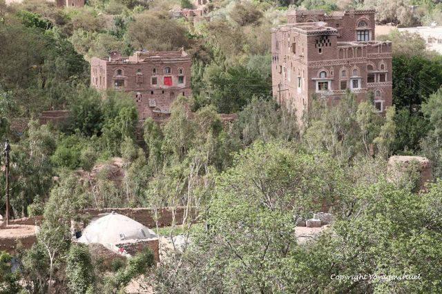 Wadi Dhahr Dar Al Hajar 4377