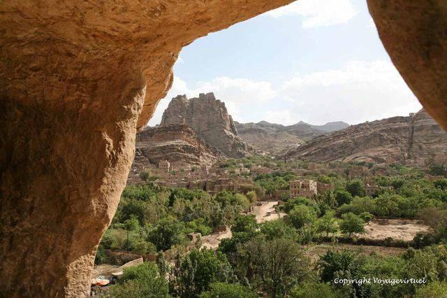 Wadi Dhahr Dar Al Hajar 4383