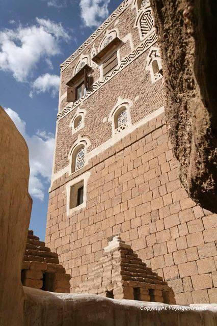 Wadi Dhahr Dar Al Hajar 4384