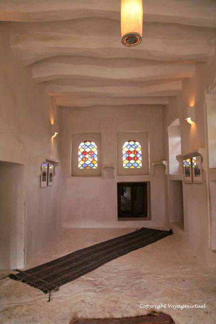 Wadi Dhahr Dar Al Hajar 4403