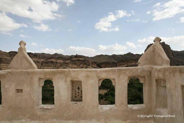Wadi Dhahr Dar Al Hajar 4417