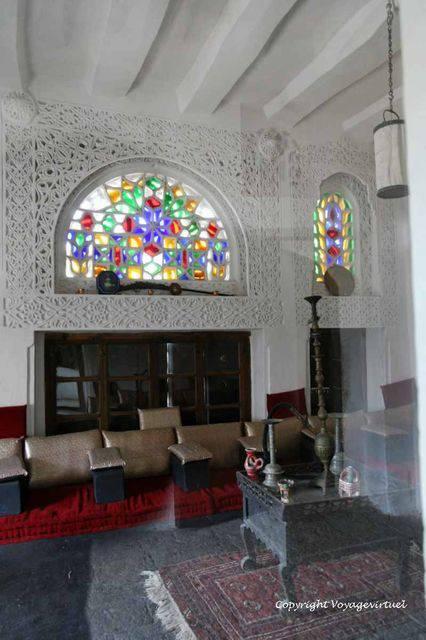 Wadi Dhahr Dar Al Hajar 4419