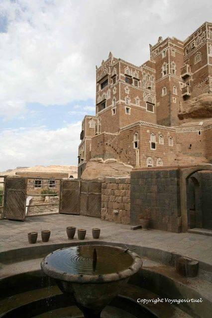 Wadi Dhahr Dar Al Hajar 4429
