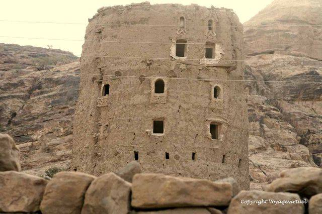 Wadi Dhahr Dar Al Hajar 4454